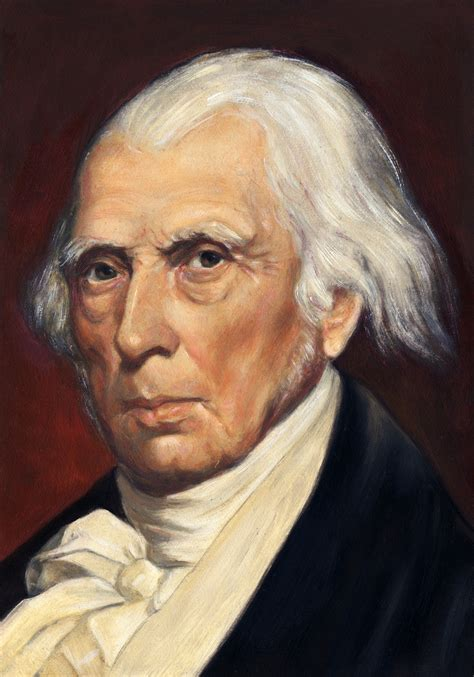 james madson 10 words and phrases popularized by presidents history