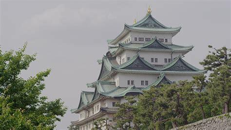 Blender Nagoya stock footage videohive nagoya castle 10590993