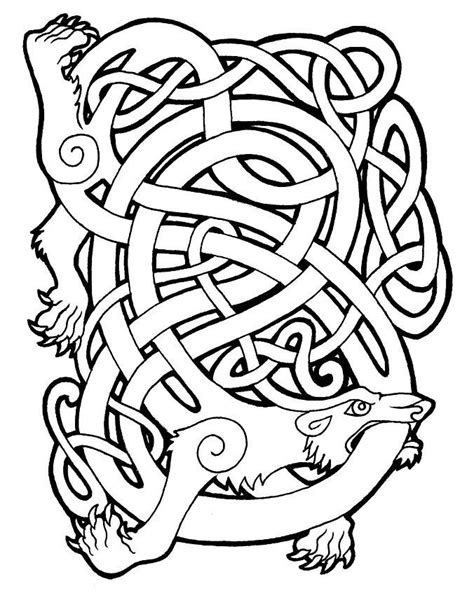 celtic animal tattoos designs celtic by misssabrina on deviantart quot arth
