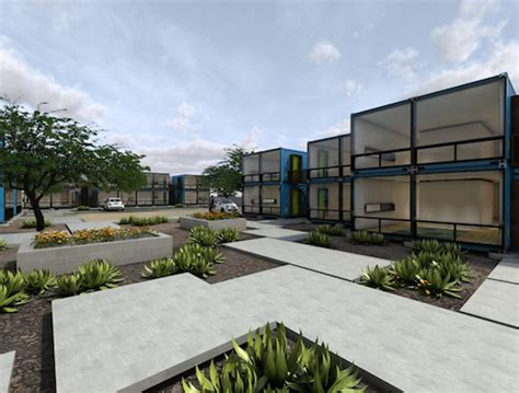 storage container apartments jetson green shipping container apartments coming to