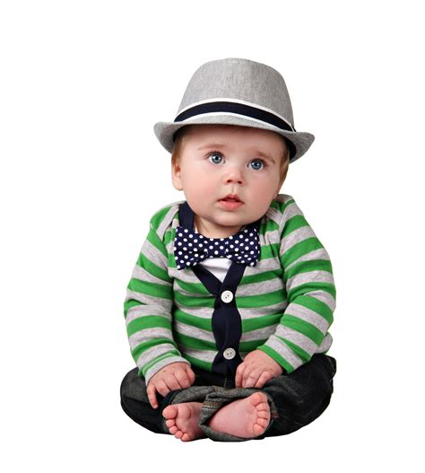 The 20 trendiest baby names ever