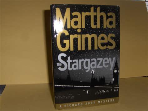 Martha Grimes The Stargazey hpim6833