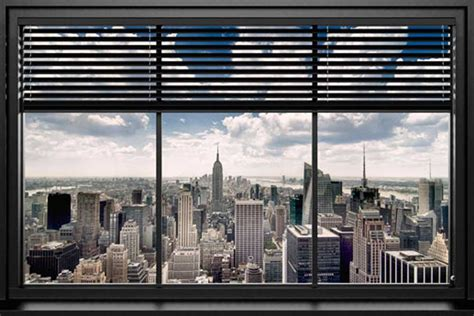new york drapery new york window blinds poster 91 5x61