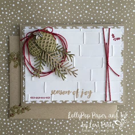 Paper Card Ideas - a dozen delightful paper crafting picks of the week