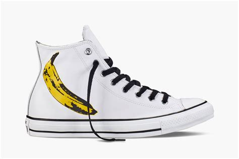 Harga Converse Andy Warhol Banana disappear here converse andy warhol chuck high