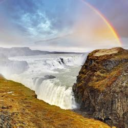 iceland's hot spots for families : travelage west
