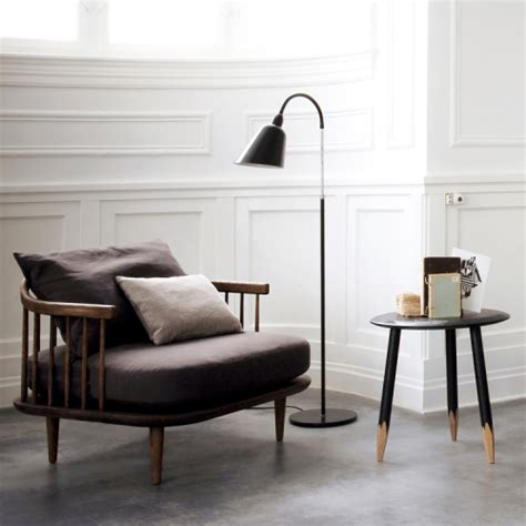 Oak High Chair The Amp Tradition Fly Sc 1 Chair Is Now Available At Nordic Urban