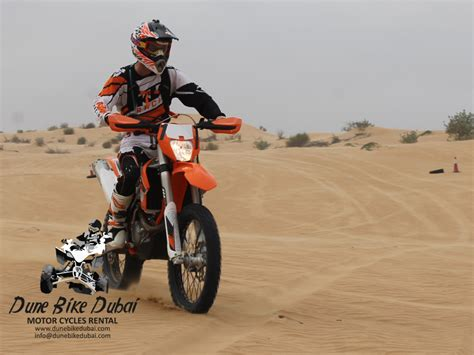 motocross bike hire rent a bike dubai ktm dirt bike tour ktm rental