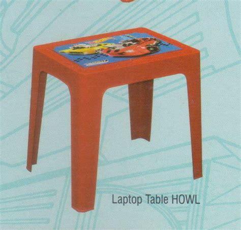 Jual Meja Plastik Napolly jual meja plastik napolly laptop table howl harga murah surabaya oleh cv sejahtera abadi jaya