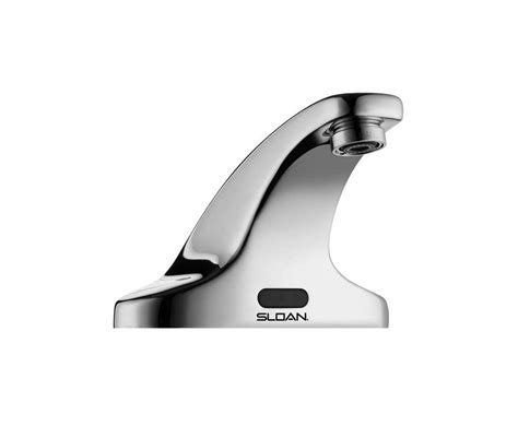 Sloan Touchless Faucet by Sloan Commercial Automatic Faucets Search Engine
