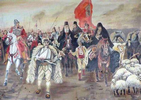 ottoman wars in europe serbian history