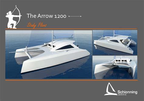 catamaran study plans arrow 1200 study plans by ben schionning issuu
