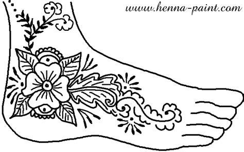 henna tattoo voorbeelden voorbeelden voet pictures to pin on page 2