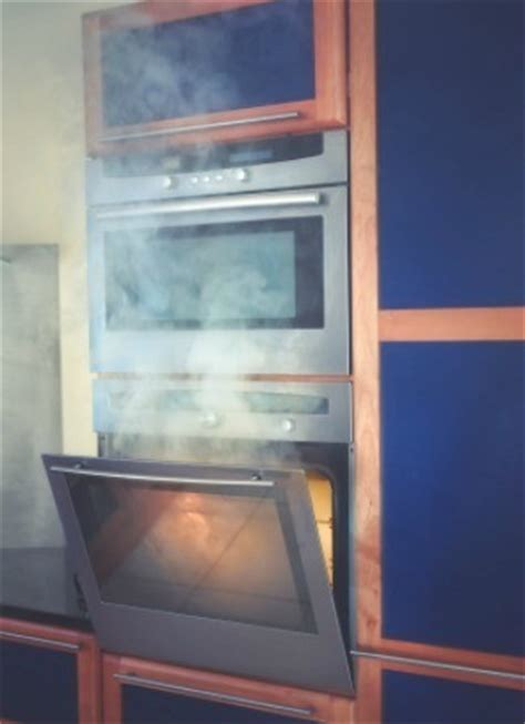 Smoke Kitchen by Removing Smoke Odor From Kitchen Cabinets Thriftyfun