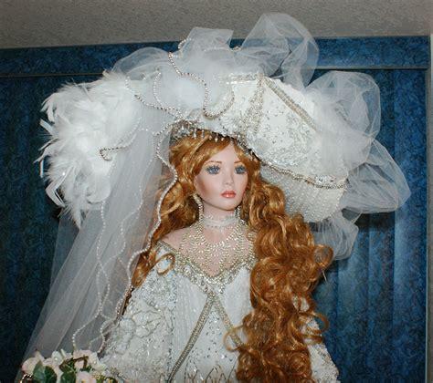 porcelain doll for sale vickysplace1 rustie doll sale 1 artist original
