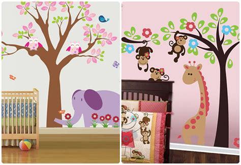 decoracion habitaciones infantiles niño y niña decorar habitacion para ni 241 a recien nacida