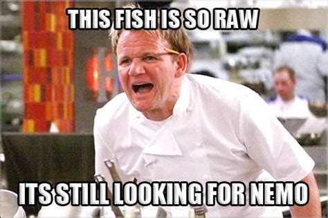 Gordon Ramsey Memes - gordon ramsay meme best of gordon ramsay angry chef
