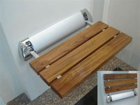 how to clean teak shower bench 17 best images about bathroom shower seats on pinterest