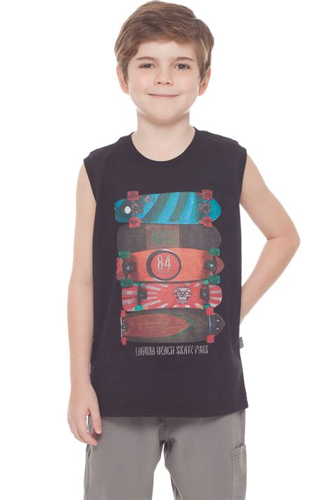 Tank Top X Boy boys tank top graphic shirt clothing summer 2