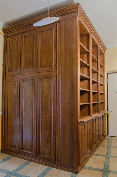pareti ingresso parete angolare ingresso legnoeoltre