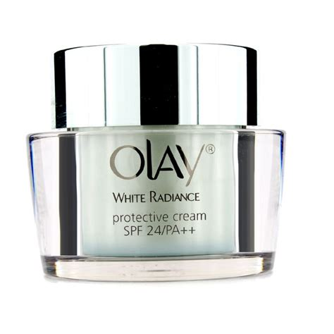 Terbaru Olay White Radiance olay white radiance protective spf24 pa unboxed fresh