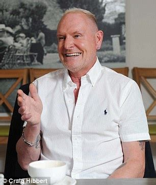 Attempts In Re Hab by Alcoholic Ex Football Paul Gascoigne Is Back In Rehab