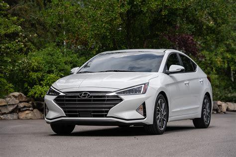 2019 Hyundai Elantra Limited by Look 2019 Hyundai Elantra Testdriven Tv