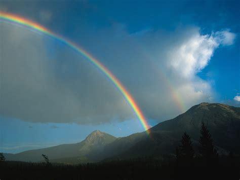 imagenes de arcoiris fondos de arco iris fondos de pantalla de arco iris 2d