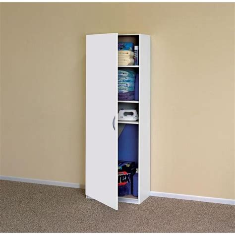 Where Can I Buy Closetmaid Products Closetmaid 72 In H X 24 In W X 15 25 In D Laminate