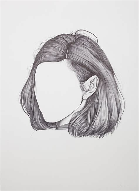 Drawing Hair by Best 25 Drawing Hair Ideas On How To Draw