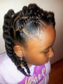 Galerry black kids hairstyles gallery