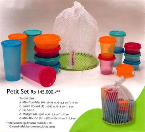 Jual Tupperware Silicone Tray Promo Limited toko tupperware jual tupperware promo produk