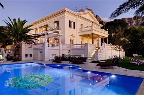 Homes My Most Valuable Tips by 10 Of The Most Expensive Houses In South Africa