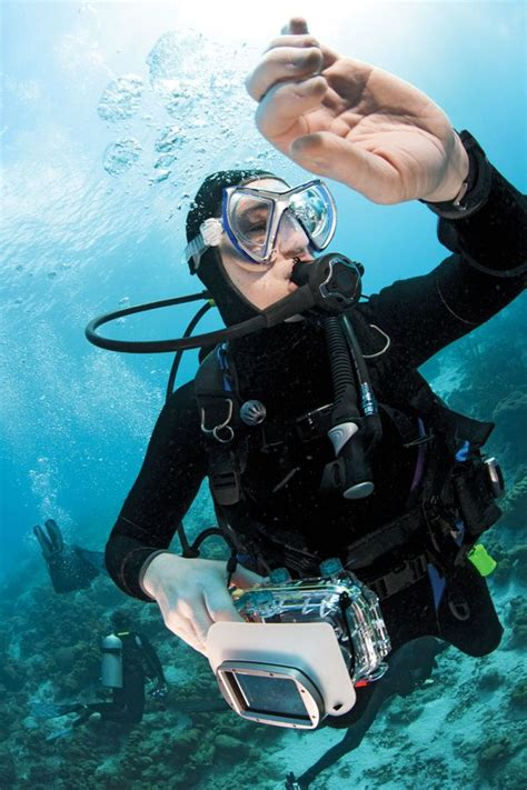 diving hairstyles 5 tips for making the most of your dive computer scuba