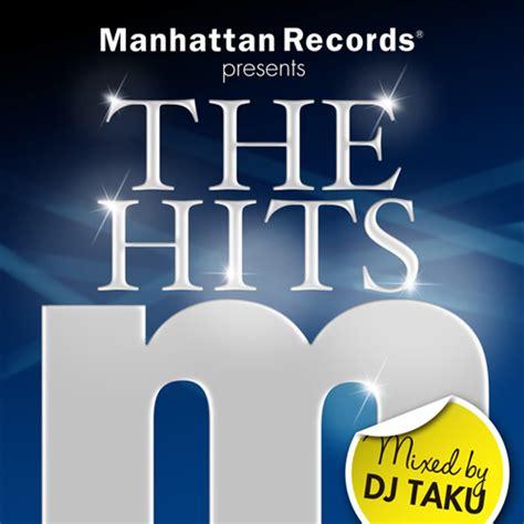 Manhattan Records Thehits レコード Cd通販のマンハッタンレコード通販サイト