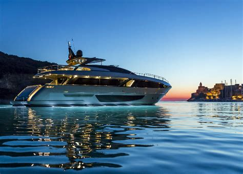 riva biggest yacht riva yacht news