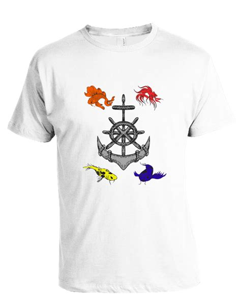 fish tshirt tropical fish t shirt