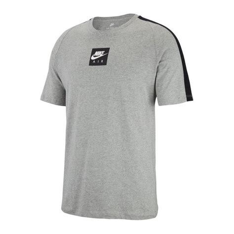 T Shirt Nike Air 3 nike air 3 t shirt grau f063 textil
