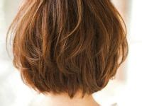 stacked layered bob haircut for oval faces 10 best images about hare on pinterest oval faces short