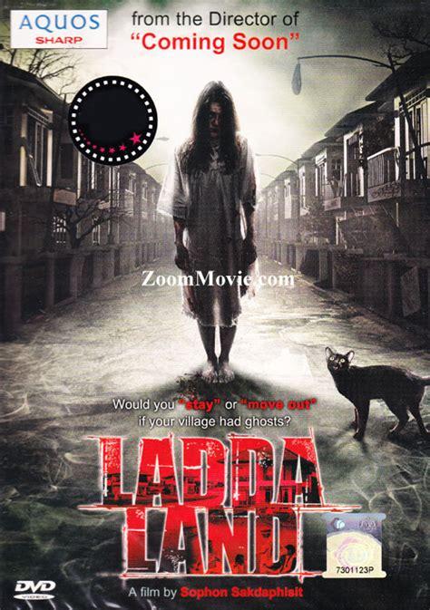 ladda land film horor thailand ladda land dvd thai movie 2011 cast by atipit