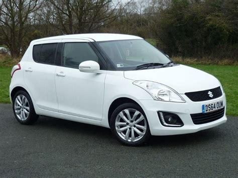 free car manuals to download 1997 suzuki swift electronic toll collection used white suzuki swift for sale cheshire