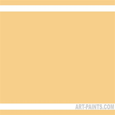 pale orange color yellow orange light matte metal and metallic paints 4833