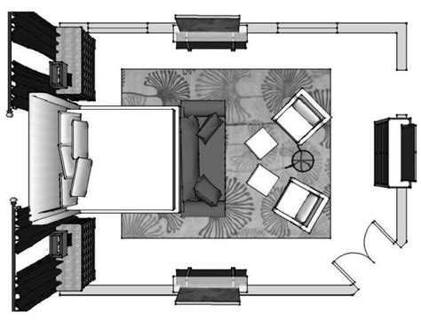 bedroom plan with furniture bedroom furniture plans bedroom designing basic ryan