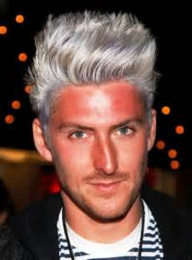 mens hair color 2014 s hair color trends pouted magazine