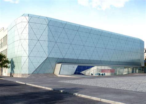 william architect museum of moving image leeser architecture museum of moving image new york