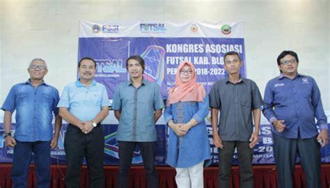 Lu Tembak Untuk Lapangan Futsal dprd blora akan usulkan anggaran untuk asosiasi futsal