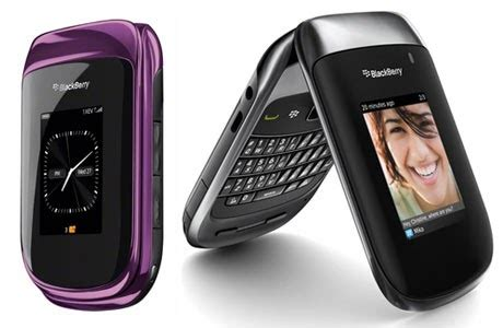 gadget and technology: blackberry flip phone, blackberry