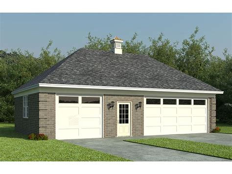 hip roof garage plans garage plans hip roof