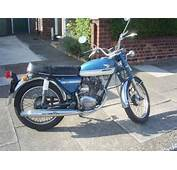 1974 URGENTLY WANTED HONDA CB125S Wanted