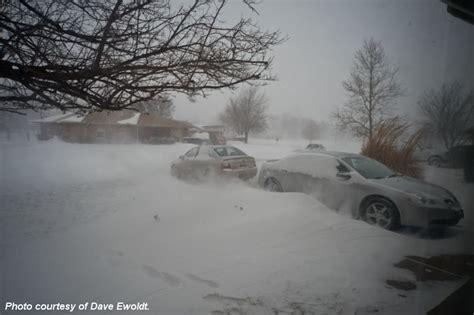 winter storm  january  february